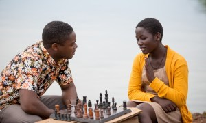 Film Review: Queen of Katwe