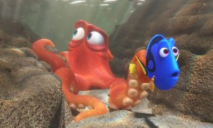 DVD Review: Finding Dory