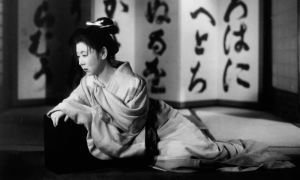 Criterion Review: The Life of Oharu