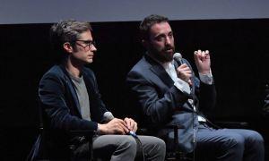 Interview: Gael Garcia Bernal and Pablo Larraín, Neruda