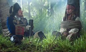 Film Review: Pirates of the Caribbean: Salazar's Revenge