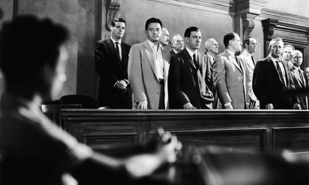 Criterion Review: 12 Angry Men | CineVue