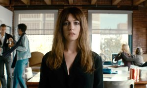 Feature: Colossal, love and other monsters