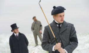 Film Review: Tommy's Honour