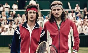 Film Review: Borg vs McEnroe
