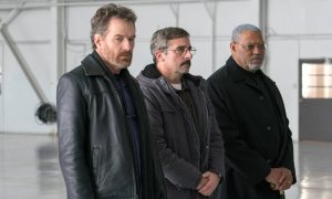 NYFF 2017: Last Flag Flying review