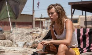 Film Review: The Bad Batch