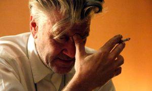 DVD Review: David Lynch: The Art Life