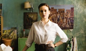Film Review: The Glass Castle