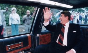Film Review: The Reagan Show