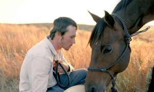 #LFF 2017: The Rider review
