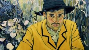 DVD Review: Loving Vincent