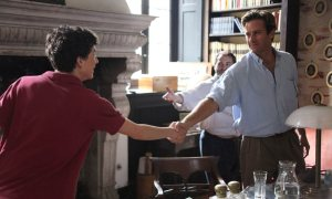 Film Review: Call Me by Your Name