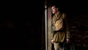 #LFF 2017: Journey's End review