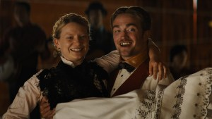 Berlin 2018: Damsel review