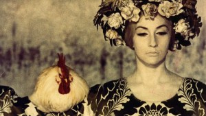DVD Review: The Colour of Pomegranates