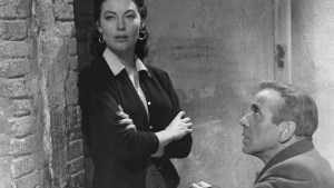 DVD Review: The Barefoot Contessa