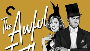 Criterion Review: The Awful Truth