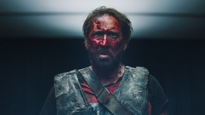 Cannes 2018: Mandy review