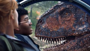 Film Review: Jurassic World: Fallen Kingdom