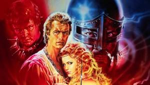 DVD Review: Flesh + Blood