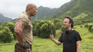 Jumanji: The Next Level – What to expect