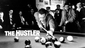 The Hustler – Paul Newman's finest role?