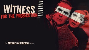 DVD Review: Witness for the Prosecution