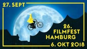 2018 Filmfest Hamburg round-up