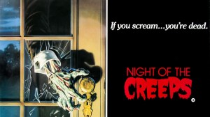 DVD Review: Night of the Creeps