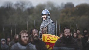 Film Review: Outlaw King