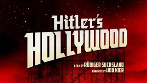 DVD Review: Hitler's Hollywood