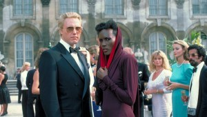Ranking the fashion sense of James Bond supervillains