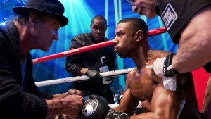 Film Review: Creed II