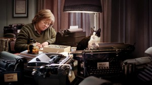 Film Review: Can You Ever Forgive Me?