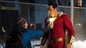 Film Review: Shazam!