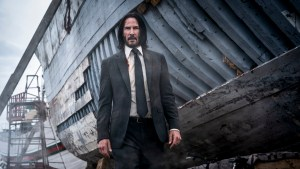 Film Review: John Wick: Chapter 3