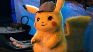 Film Review: Pokémon Detective Pikachu