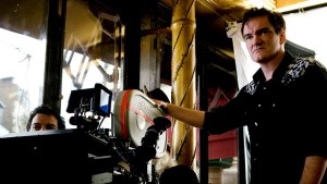 The mad, mad world of Quentin Tarantino