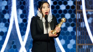 Golden Globes 2020: 1917, Parasite and Awkwafina victorious
