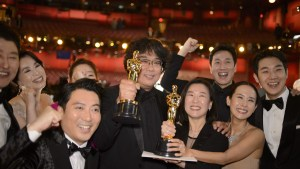 Oscars 2020: Best Picture winner Parasite makes Oscars history