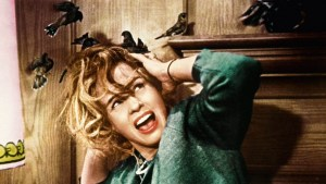 Adaptations: Post-war anxiety in Hitchcock's The Birds