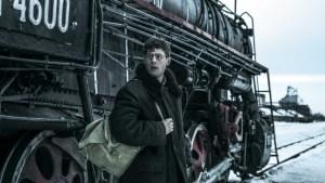 Film Review: Mr. Jones