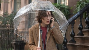 Film Review: A Rainy Day in New York