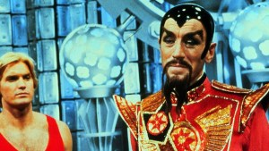 Film Review: Flash Gordon