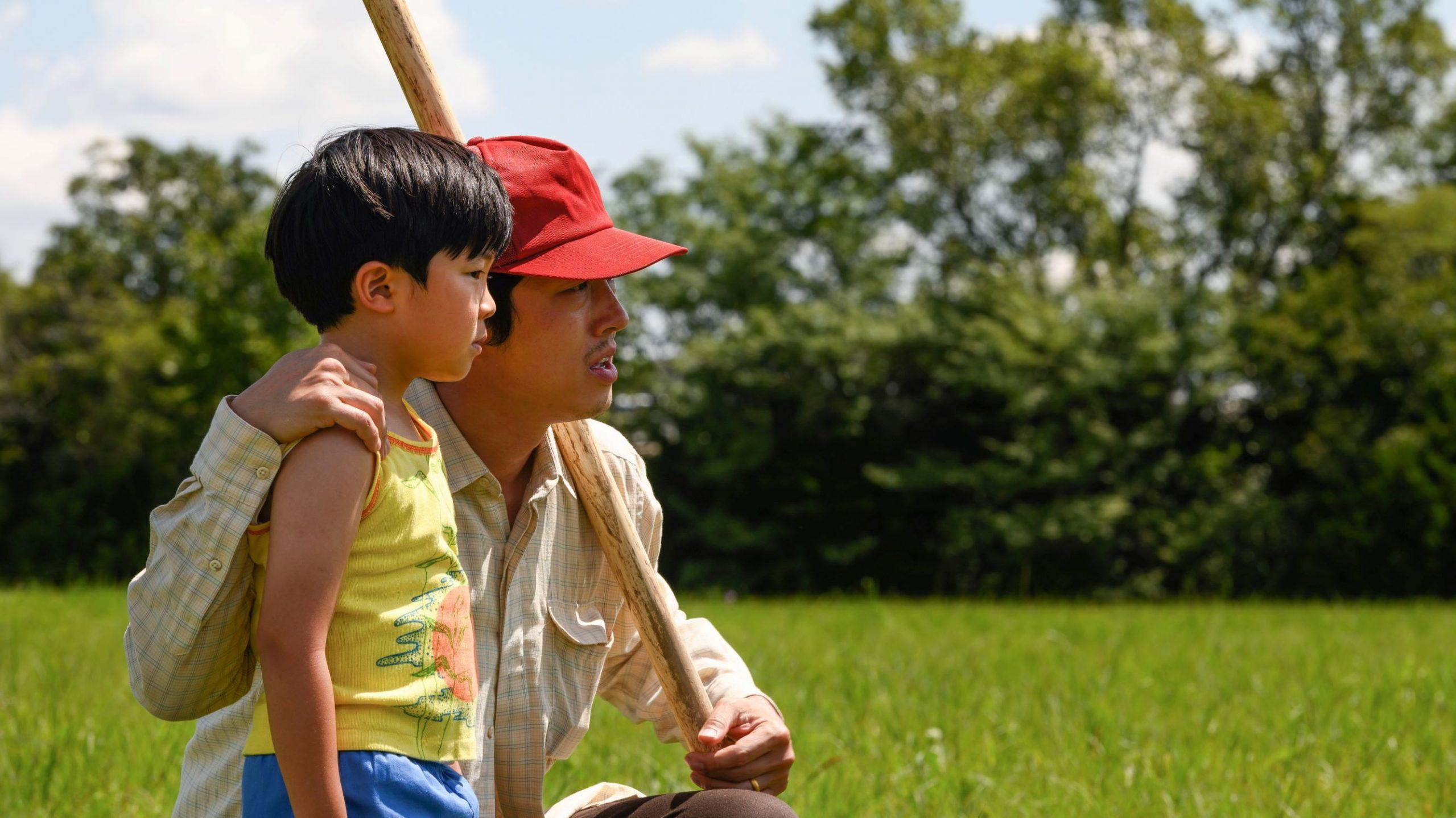 Film Minari (2020) Yang Berhasil Mendapat 6 Nominasi Oscar