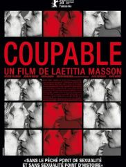 CULPABLE, de Laetitia Masson