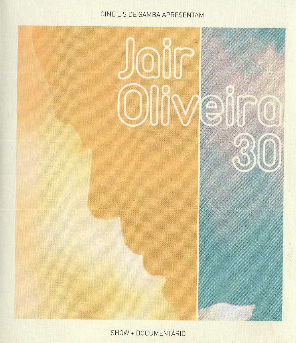 Jair Oliveira 30
