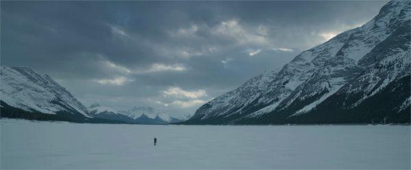 Voilà, là, un grand-angle, c'est beau. - photo Twentieth Century Fox