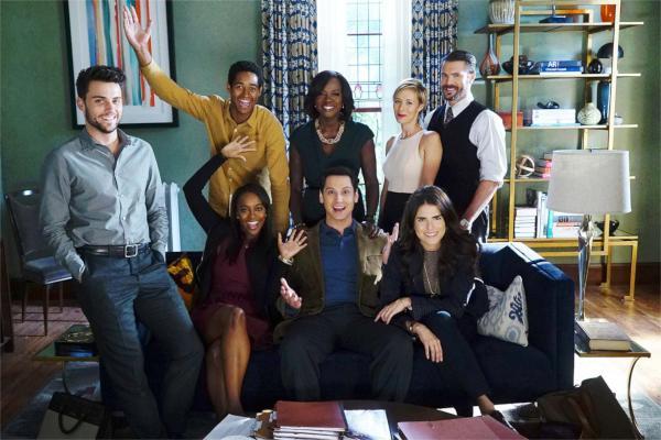 Vous ne pouvez pas rejoindre le casting, le quota de [à compléter] est déjà atteint. - photo Richard Cartwright pour ABC